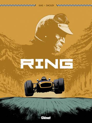 Couverture de l'album RING Ring