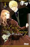 Couverture de l'album THE EARL AND THE FAIRY Tome #1 Volume 1