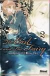 bande-dessinée, EARL AND THE FAIRY (THE) #2, Volume 2
