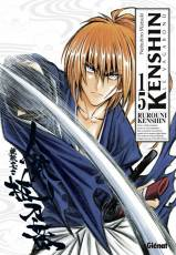 Couverture de l'album KENSHIN LE VAGABOND - PERFECT EDITION Tome #15 Volume 15