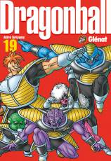 Couverture de l'album DRAGON BALL - PERFECT EDITION Tome #19 Volume 19