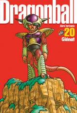 Couverture de l'album DRAGON BALL - PERFECT EDITION Tome #20 Volume 20
