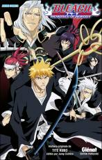Couverture de l'album BLEACH Memories of nobody