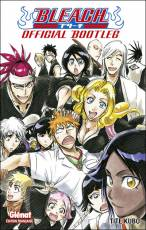 Couverture de l'album BLEACH Official Bootleg