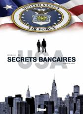 Couverture de l'album SECRETS BANCAIRES USA Tome #4 In God we trust