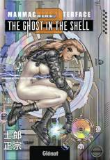 Couverture de l'album THE GHOST IN THE SHELL - PERFECT EDITION Tome #2 Volume 2