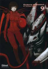 Couverture de l'album KNIGHTS OF SIDONIA Tome #9 Tome 9