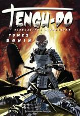 Couverture de l'album TENGU-DO Tome #2 Tome 2