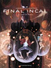 Couverture de l'album FINAL INCAL Tome #2 Louz de Gara