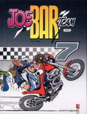 Couverture de l'album JOE BAR TEAM Tome #7 Joe Bar Team