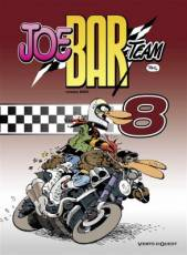 Couverture de l'album JOE BAR TEAM Tome #8 Tome 8