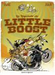LEGENDE DE LITTLE BOOST (LA) # - La légende de Little Boost