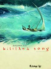 Couverture de l'album KILILANA SONG Tome #2 2/2