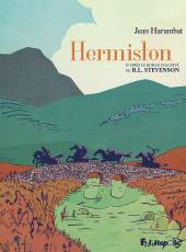 Couverture de l'album HERMISTON Hermiston