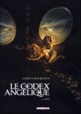 Couverture de l'album CODEX ANGELIQUE (LE) Tome #2 Lisa