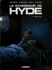 Couverture de l'album SYNDROME DE HYDE (LE) Tome #3 Substrat