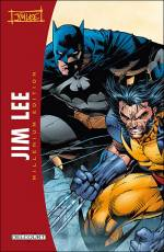 Couverture de l'album JIM LEE Millénium édition