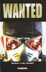 Couverture de l'album WANTED Wanted
