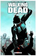 Couverture de l'album WALKING DEAD Tome #5 Monstrueux