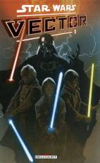 Couverture de l'album STAR WARS - VECTOR Tome #1 Volume 1