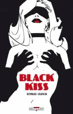 Couverture de l'album BLACK KISS Black Kiss