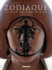 Couverture de l'album ZODIAQUE Tome #13 Le plan du Serpentaire