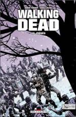 Couverture de l'album WALKING DEAD Tome #14 Piégés