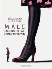 Couverture de l'album MALE OCCIDENTAL CONTEMPORAIN Mâle occidental contemporain
