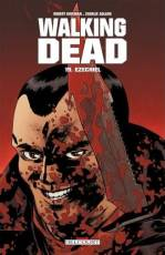Couverture de l'album WALKING DEAD Tome #19 Ezechiel