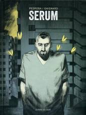 Couverture de l'album SERUM Sérum
