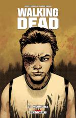 Couverture de l'album WALKING DEAD Tome #23 Murmures