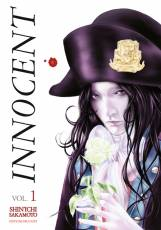 Couverture de l'album INNOCENT Tome #1 Innocent Tome 1