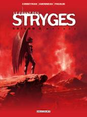 Couverture de l'album LE CHANT DES STRYGES Tome #18 Mythes