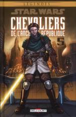 Couverture de l'album STAR WARS (LEGENDES) : CHEVALIERS DE L'ANCIENNE REPUBLIQUE Tome #5 Sans pitié