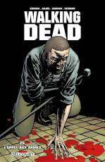 Couverture de l'album WALKING DEAD Tome #26 L'Appel aux Armes