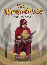 Couverture de l'album THE WRENCHIES The Wrenchies