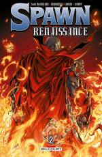 Couverture de l'album SPAWN RENAISSANCE Tome #2 Volume 2