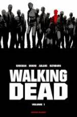 Couverture de l'album WALKING DEAD (EDITION PRESTIGE) Tome #1 Volume 1