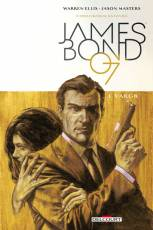 Couverture de l'album JAMES BOND Tome #1 Vargr