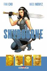 Couverture de l'album SKYBOURNE Tome #1 Volume 1