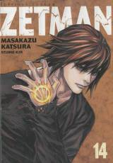Couverture de l'album ZETMAN Tome #14 Volume 14