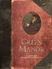 Couverture de l'album GREEN MANOR Intégrale