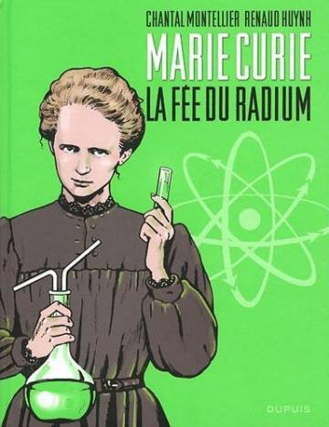 [MARIE CURIE]