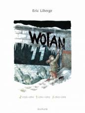 Couverture de l'album WOTAN Integrale