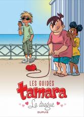 Couverture de l'album GUIDE TAMARA (LES) Tome #1 La drague