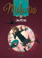 Couverture de l'album MELUSINE Tome #22 Cancrelune