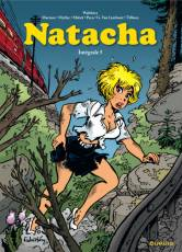 Couverture de l'album NATACHA Tome #Int 5 1989 - 1994