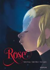 Couverture de l'album ROSE Tome #3 1 + 1 = 1