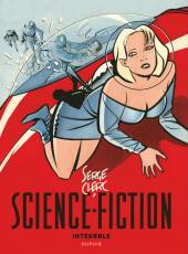 Couverture de l'album SCIENCE-FICTION Intégrale