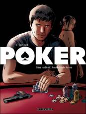Couverture de l'album POKER Tome #1 Short stack